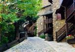 Location vacances  Andorre - Duplex rustico Pleta d'Ordino vallnord-2