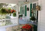 Hôtel Boone - Mountain Laurel Inn-3