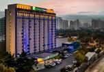 Hôtel Zhengzhou - Holiday Inn Express Zhengzhou Zhongzhou
