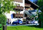 Hôtel Wörgl - Gasthof Hotel Schermer-1