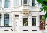 Hôtel Anvers - La gloria no. 10-3