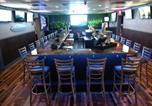 Hôtel Cocoa Beach - La Quinta Inn by Wyndham Cocoa Beach-Port Canaveral-4