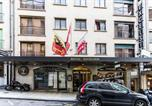 Hôtel Genève - Excelsior-2