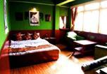 Hôtel Gangtok - Hotel Rumtek-1