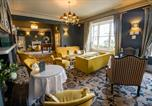 Hôtel Milton Keynes - Woughton House - Mgallery-2