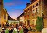 Hôtel Blankenrath - Hotel Schinderhannes-1