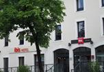 Hôtel Etrelles - Ibis Vitre Centre-2