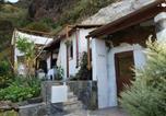 Hôtel Province de Las Palmas - La cueva de Ángel B&B-4