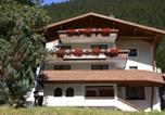 Location vacances Ischgl - Garni Mathonerhof-1