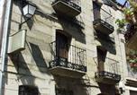 Hôtel Hinojosa de Duero - La Casa del Regidor-3