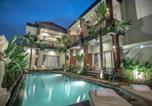 Location vacances Gianyar - Sujiwa Ubud Retreat Villa by Premier Hospitality Asia-1