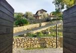 Location vacances Allumiere - Dimora Il Camaleonte-1
