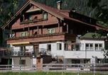 Hôtel Zell am Ziller - Pension Steiner