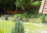 Location vacances Horný Vadičov - Horská Chata Ladonhora-3