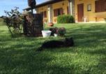 Location vacances Barbarano Romano - La Noce-2