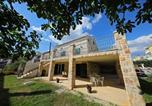 Location vacances Pakoštane - Deluxe Stone House-3