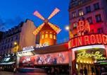 Hôtel Ferrières-en-Brie - Chambre d'Hôtes Proche de Disneyland et Pas Loin de Paris-4