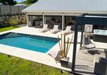 Location vacances  Guadeloupe - Villa Mojito-2