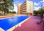 Location vacances L'Hospitalet de l'Infant - Residence Gavina d'Or