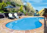 Location vacances  Province de Las Palmas - Holiday homes Moya - Lpa01002-Fya-1