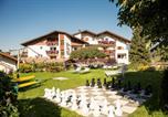 Hôtel Castelrotto - Parc Hotel Tyrol-2