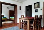 Location vacances Lipno nad Vltavou - Apartment Marta-3