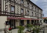 Hôtel Audembert - Le Normandy-2