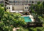 Hôtel Kenya - Elimurk Bnb Near Jkia N Sgr-2