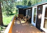 Location vacances Aurora - Elk Ridge Retreat by Rocky Mountain Resorts-2