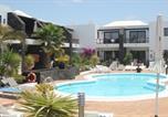 Location vacances Puerto del Carmen - Pelicanos-1