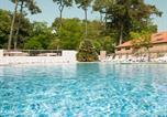 Camping avec Quartiers VIP / Premium L'Aiguillon-sur-Vie - Camping Les Cyprès-4