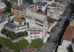 Hôtel Lignano Sabbiadoro - Hotel Pasha-4