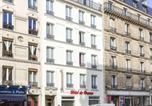 Hôtel Paris - Hôtel de France Quartier Latin-2