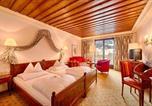Hôtel Predlitz-Turrach - Thermenwelt Hotel Pulverer-4