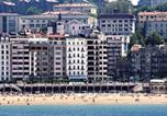 Hôtel San Sebastian - Hotel Niza