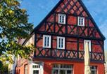 Location vacances Bernau bei Berlin - Ferienwohnung Hakenbuden-2
