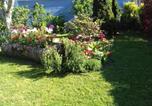Location vacances Plogastel-Saint-Germain - Ti Ar Vourc'h-4