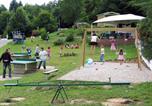 Camping avec WIFI Saint-Colomban-des-Villards - Camping Le Balcon De Chartreuse-4