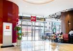 Hôtel Hong Kong - Ibis Hong Kong Central & Sheung Wan-3