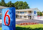 Hôtel Longview - Motel 6 Longview-1