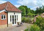 Location vacances Needham Market - Lavender Lodge-2