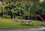 Camping Vendrennes - Camping La Maison Neuve-2