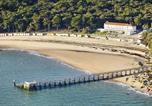Location vacances Pays de la Loire - Vacances familiales sur l'Île de Noirmoutier-1