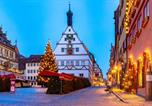 Location vacances Creglingen - Ferienwohnung Energietankstelle-2