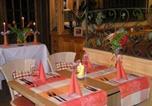Location vacances Wald-Michelbach - Landgasthof Raubacher Hohe-4