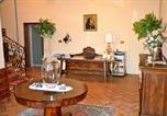 Hôtel Anzola dell'Emilia - Villa Griffoni Executive Suites-3