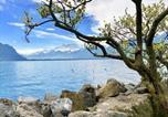 Location vacances Vevey - Montreux lake view apartment-1