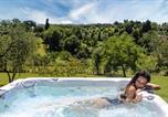 Location vacances Bagno a Ripoli - Poggio Baronti B&B-2