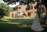 Location vacances Chianni - Agriturismo Le Valli-1