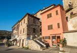 Location vacances Todi - Locanda del Borgo-1
